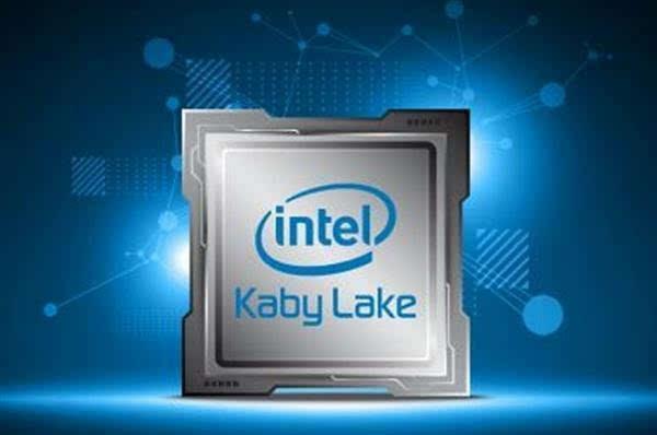 Intel Kaby Lake处理器性能提升的秘密:频率最高达4.5GHz的照片 - 1