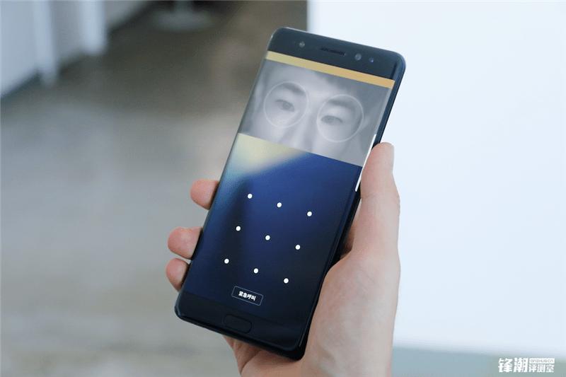 全黑配色三星Galaxy Note7真机图赏的照片 - 16