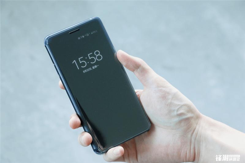 全黑配色三星Galaxy Note7真机图赏的照片 - 19