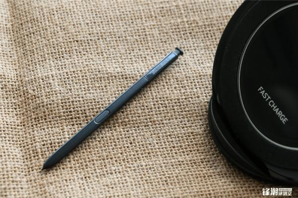 全黑配色三星Galaxy Note7真机图赏的照片 - 11