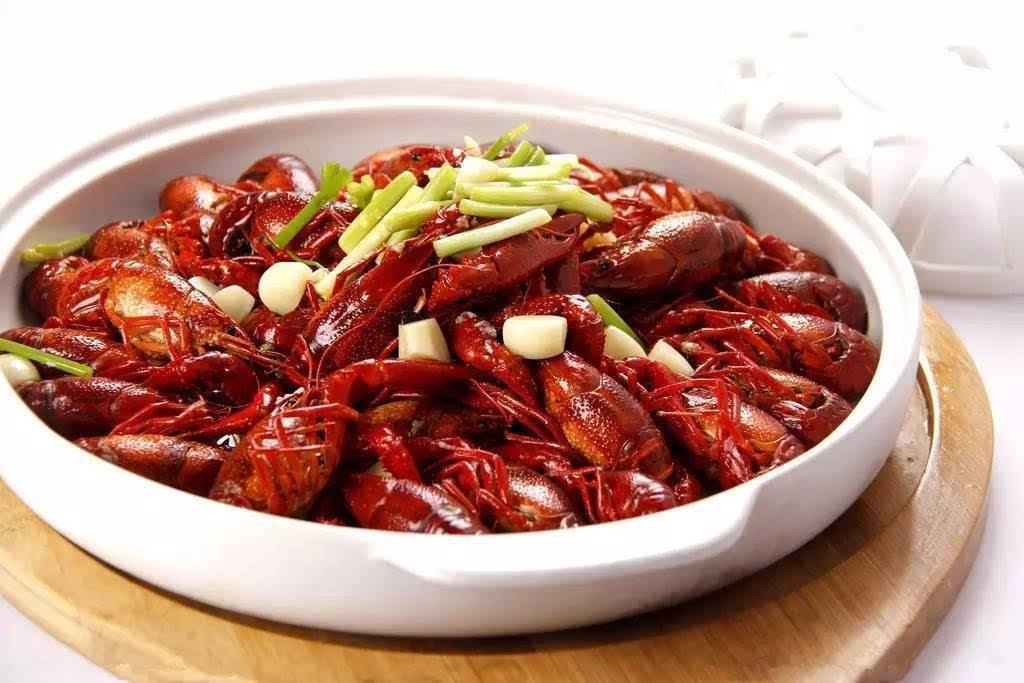 吃货 魔都61味小龙虾, 收好了,拔草去 上篇