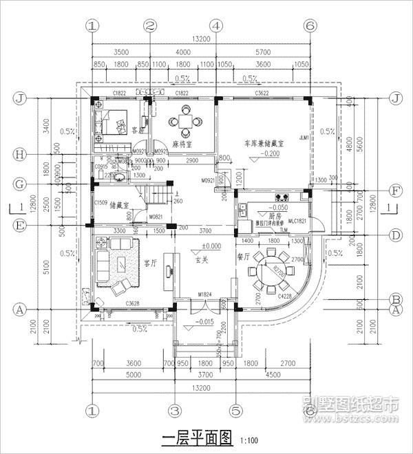 160平方房子地基设计图-农村平房屋设计图大全,160平方房屋设计图