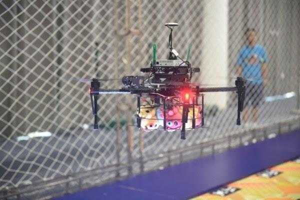 RoboMasters – 大疆默默地在培养下一个大疆的照片 - 4