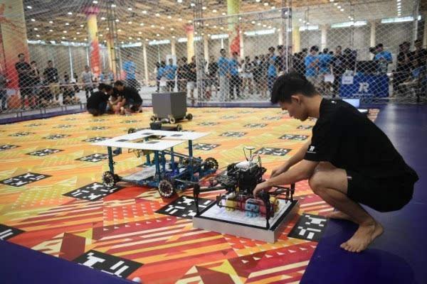 RoboMasters – 大疆默默地在培养下一个大疆的照片 - 7