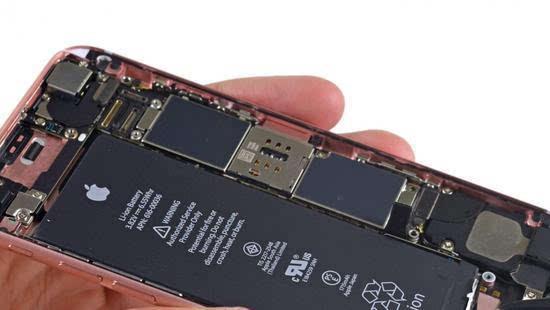 苹果iPhone 8或将消除SIM卡托盘 以节省更多空间的照片 - 2