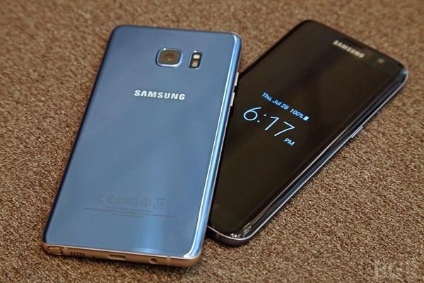 智能机存储性能测试:Galaxy Note 7多项负于老旗舰Note 5的照片 - 1