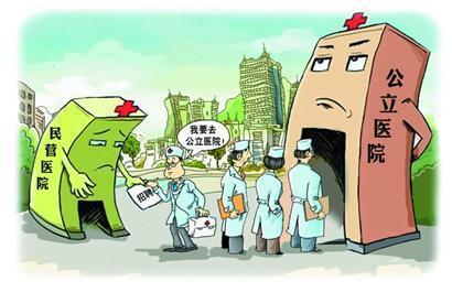 医院护理职称结构图