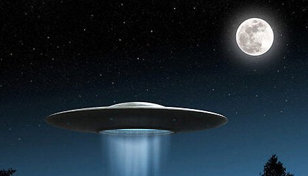 现外星人基地 UFO舰队威胁纽约