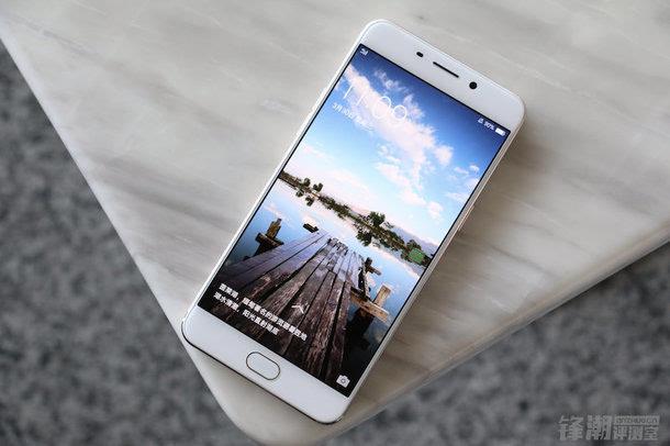 由于产能不足 OPPO宣布R9更换JDI屏幕的照片 - 2