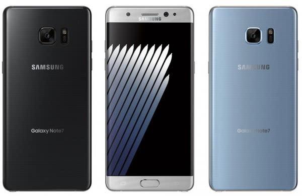 三星:Galaxy Note 7需求远超预期 全球供货受限的照片