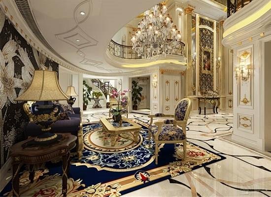 那么,在这种是的下的室内设计风格特点呢?这样的v是的有效果?河南省建筑设计研究院子公司图片