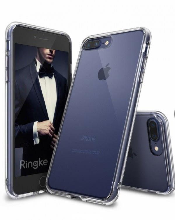 iPhone 7保护壳再曝光:真的有海军蓝型号?的照片
