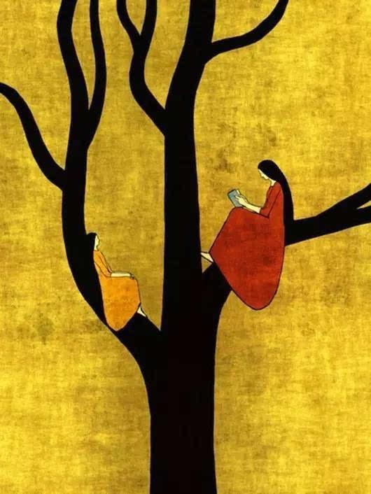 余秋雨最后一次演讲:一个普通人一生的必读书目 - 暖暖 - 暖暖