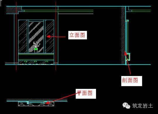CAD里局部放大后这样让标的尺寸与实际相同