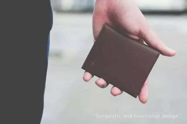 钱包品牌选择