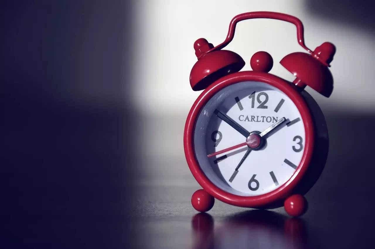闹钟-如何提高孩子写作业的速度