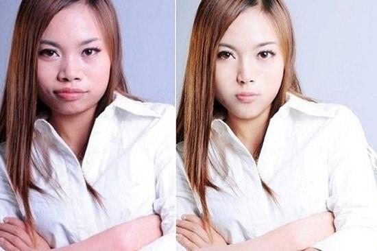 凤姐自曝在纽约的日子:一个月挣6000美元的照片 - 1