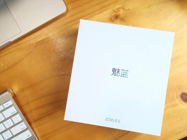 抹不掉的经典回忆:魅族新品魅蓝Max邀请函上手图赏的照片 - 1