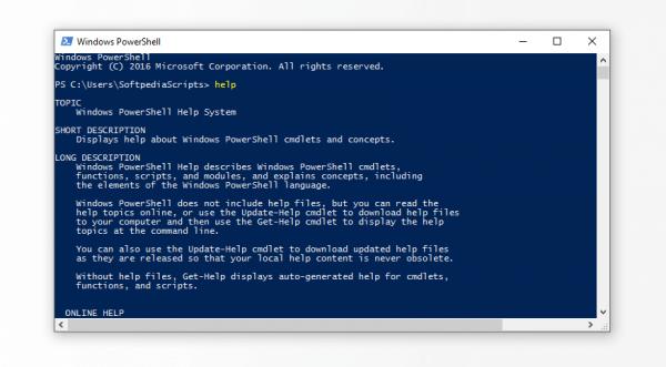 微软承认最新累积更新导致PowerShell DSC功能无法正常使用的照片