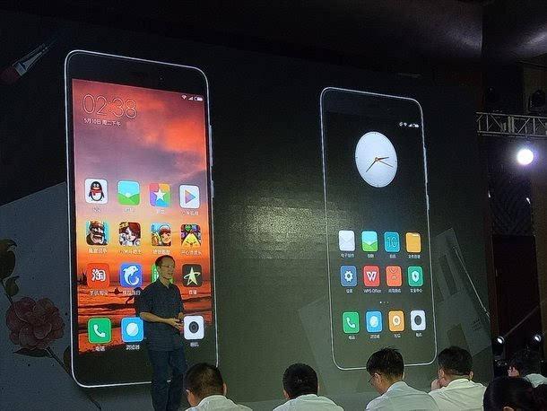 售价899元:小米正式发布红米Note 4的照片 - 21