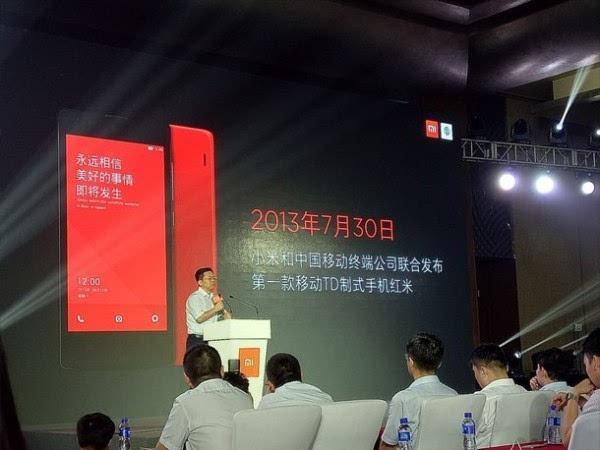 售价899元:小米正式发布红米Note 4的照片 - 4