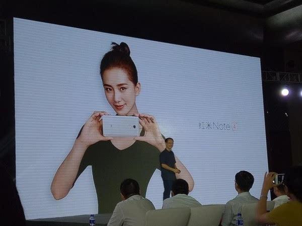 售价899元:小米正式发布红米Note 4的照片 - 6