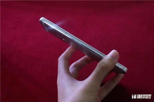 红米Note4现场上手图赏的照片 - 2