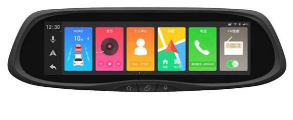 极豆发布两款汽车导航新品 支持360度vr直播