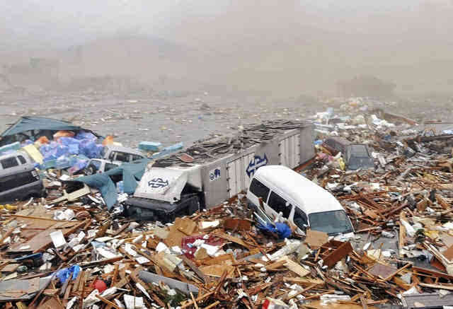 盘点2000年以来世界上致命大地震 死亡最多3
