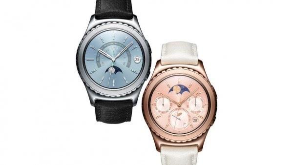 三星智能手表将支持iPhone 你会考虑买吗?的照片 - 1