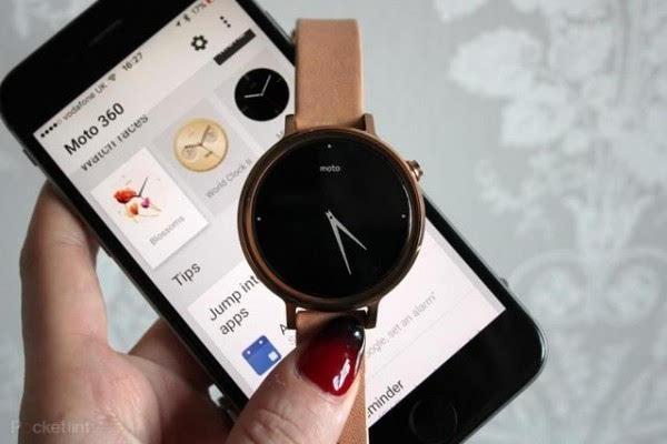 三星智能手表将支持iPhone 你会考虑买吗?的照片 - 6
