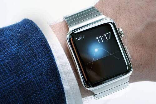 三星智能手表将支持iPhone 你会考虑买吗?的照片 - 7