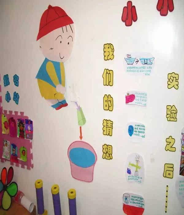 开学主题墙,区角墙面,窗户布置,都看这里