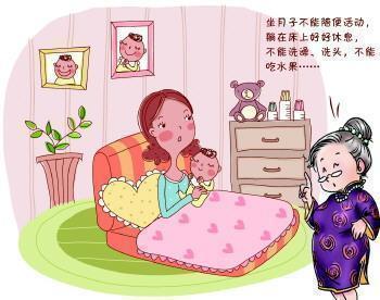 奶奶和姥姥的区别,看一次哭一次