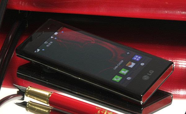 你以为只有16:9?盘点那些奇葩屏幕比例的手机的照片 - 4