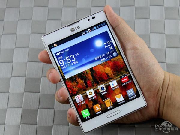 你以为只有16:9?盘点那些奇葩屏幕比例的手机的照片 - 6