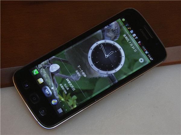 你以为只有16:9?盘点那些奇葩屏幕比例的手机的照片 - 11