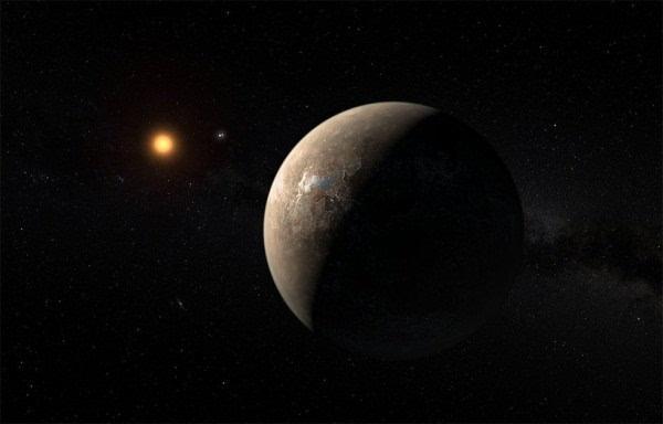 """人类在4光年外找到了新""""家""""? 却没有四季的照片 - 4"""