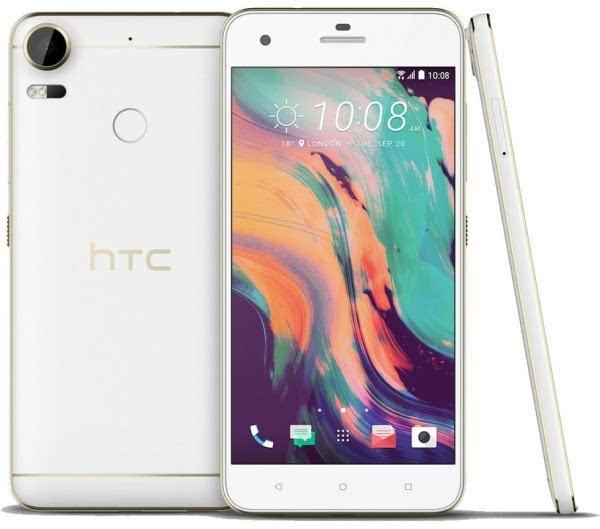 IFA大展上亮相:HTC两款Desire新机亮相跑分库的照片 - 1