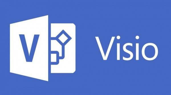 微软向幸运测试用户发送邮件:请体验Visio for iPad的照片