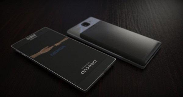 诺基亚两手机曝光 5320重生还有AMD处理器?的照片 - 1