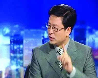白岩松一句话道出不离开央视的原因李咏崔永元听了脸红_新凤凰彩