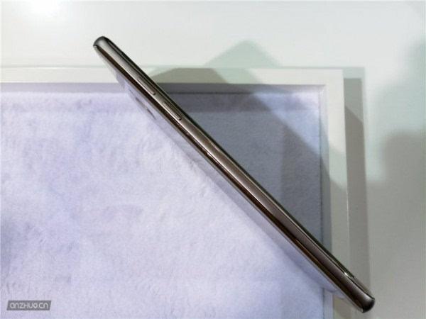 三星Galaxy Note7 铂光金现场上手图赏的照片 - 11