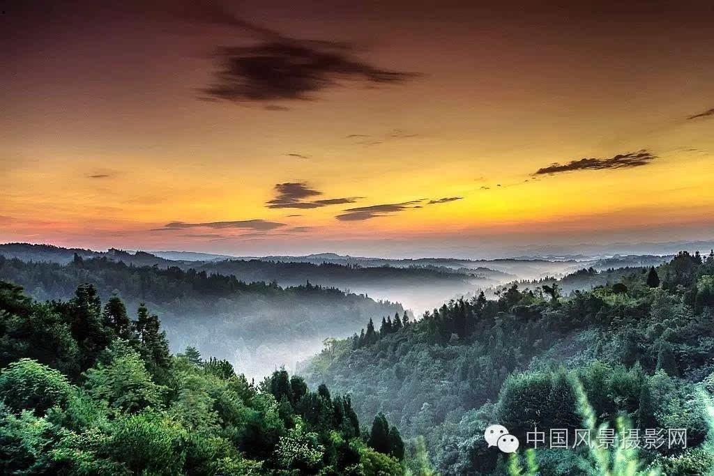 中国风景摄影网摄影师最新作品选 中国风景摄影网摄影师最新作品选