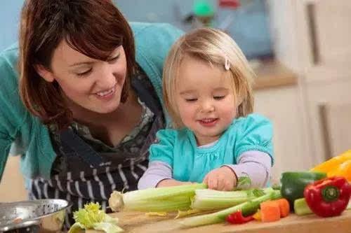 宝宝营养素缺乏的原因图片