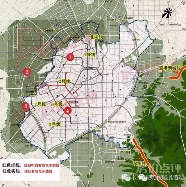 龙双公路,东吉林大路敷设,覆盖空港开发区,龙嘉机场,东湖镇,莲花山