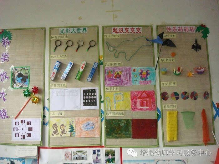 高中班级成绩公布栏设计图展示