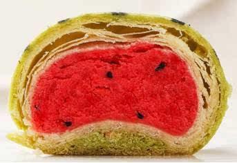 相信我,它真的不是西瓜!图片