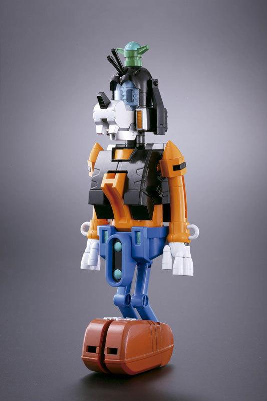 美机器人挑战日本