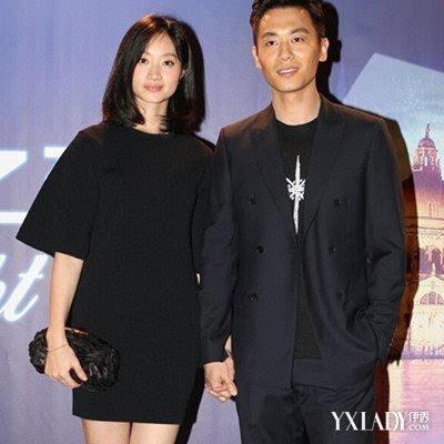 演员朱亚文老婆照片 揭两人的甜蜜恋爱史